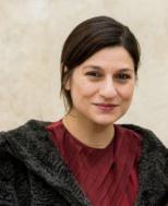 Rosanna Gangemi